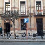 Rótulo Arriaca Café