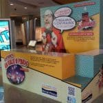STAND FERIAL PLAZA